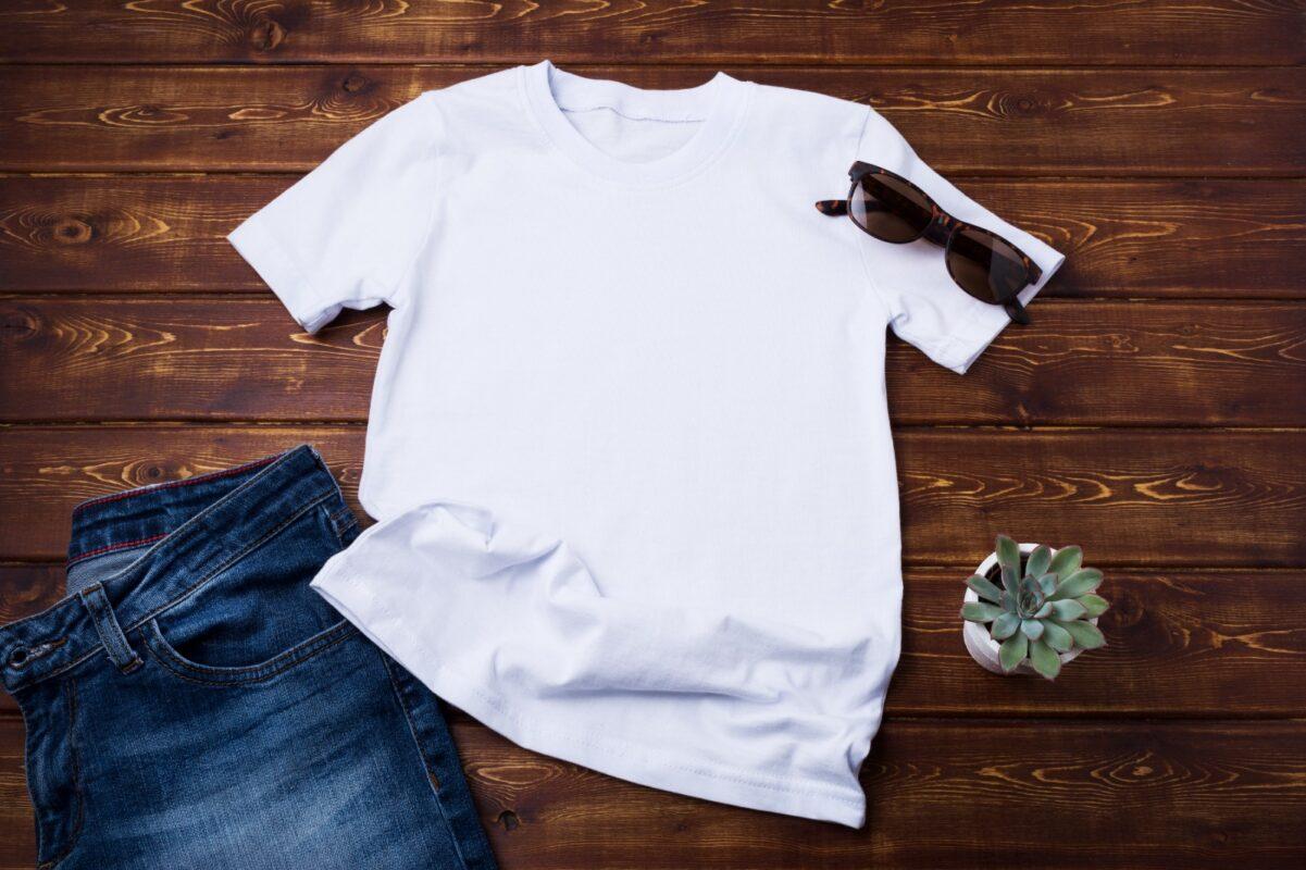 Baskılı Tişört Nasıl Yapılır